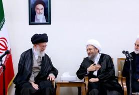 اژهای: اقدامات احمدینژاد و یارانش با آمریکا و اسرائیل یکی است