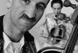 Mani Bolouri & Lian Ensemble Live in Concert