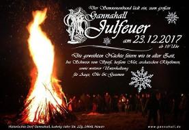 Julfeuer - Yalda Celebration