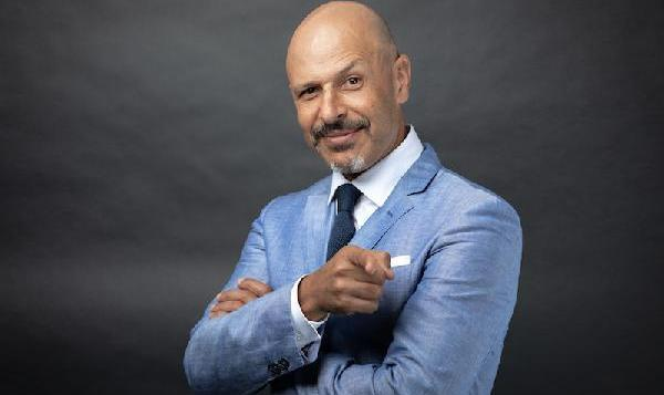 Maz Jobrani, Live in New York