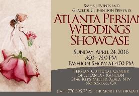 Atlanta Persian Weddings Showcase