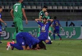 به دلیل ناامنی، میزبانی لیگ قهرمانان آسیا را از ایران گرفتند!