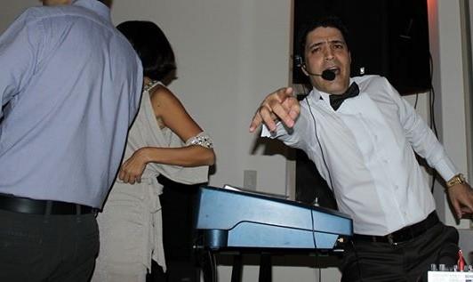 Persian Party with DJ by Shahram Taghavi