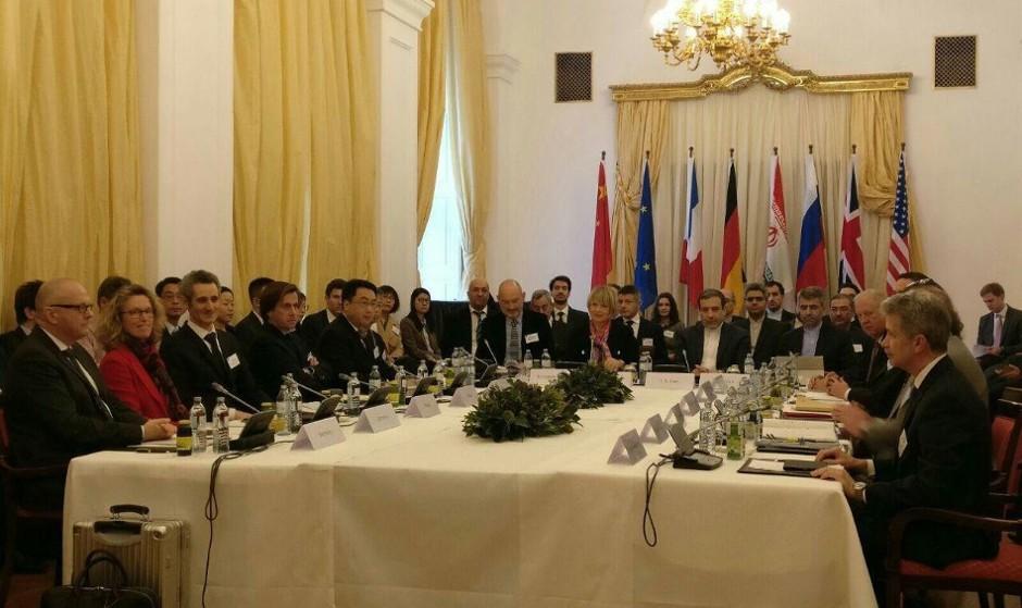 عزم همه طرفها و اژانس اتمی در نشست کمیسیون وین برای حفظ برجام علیرغم ترامپ: شروط رهبری ایران را مد نظر قرار می دهیم