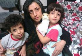 Narges Mohammadi From Prison Reports Torture of Young Rioters from Poor ...