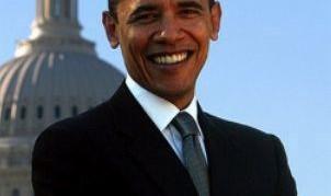 حمایت ایرانی-آمریکایی های ساکرامنتو از ریاست جمهوری اوباما