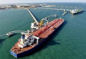 افزایش صادرات نفت ایران در دو هفته اول ماه اکتبر