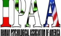 Iranian Psychological Association of America (IPAA) Monthly Meeting