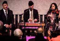 کنسرت مقام عراقی حمید السعدی: سفری به قلب موسیقی عراق