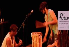 سعید شنبهزاده در فستیوال هنر و موسیقی تورنتو