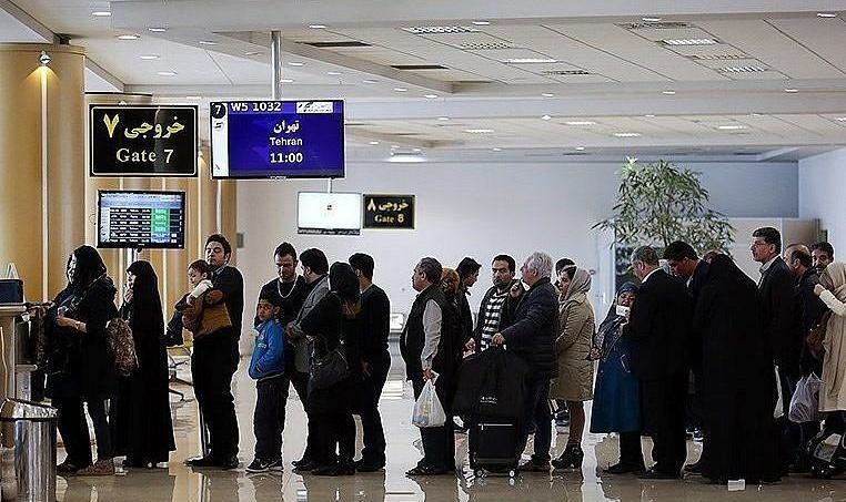 شهروندان ایرانی، به جز این گروههای معاف، باید از این پس برای سفرهای خارجی مالیات پرداخت کنند