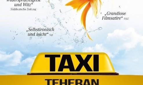 Taxi Teheran (Farsi/ German subs)