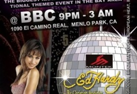 International New Year's Eve Ball SPIN into ۲۰۱۰