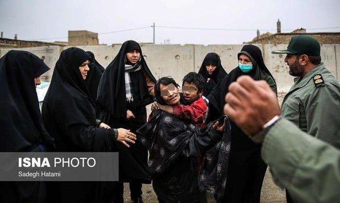 فقط برای ۲۵۰ زن معتاد متجاهر در تهران ظرفیت نگهداری داریم!  ۲۲ هزار