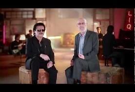 ویدیوهای جدید: معین و قمیشی، بروبکس، تامر حسنی