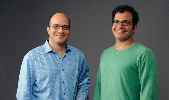 برادران دوقلوی ایرانی معروف در سیلیکون ولی آمریکا
