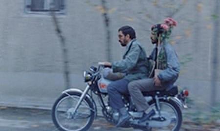 نمایش فیلم نمای نزدیک در برکلی