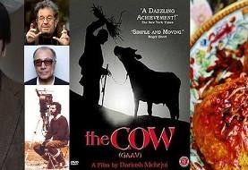 Iranian Film: The Cow