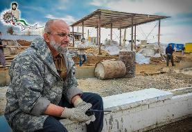 سپاه گفتههای سعید قاسمی درباره استفاده از پوشش هلال احمر در جریان جنگ بوسنی را تکذیب کرد: فاقد اعتبار بوده و مورد تایید سپاه نمی باشد
