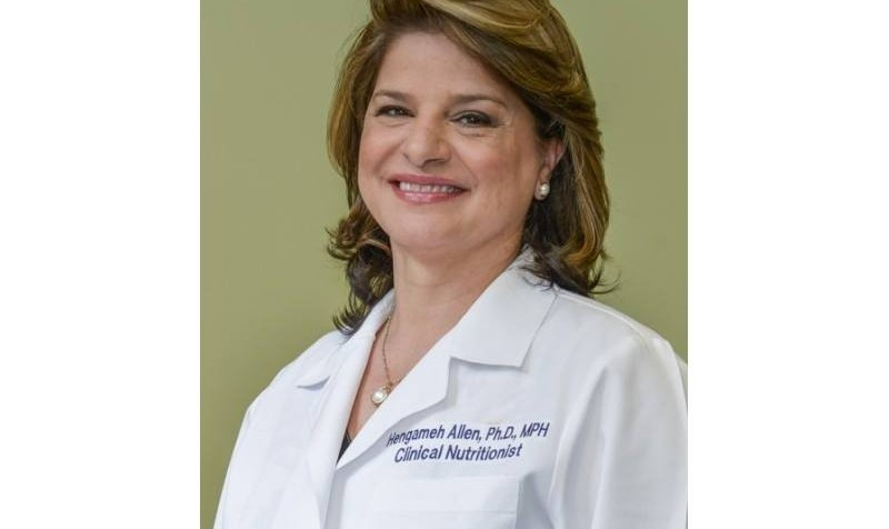 Dr. Hengameh Allen-Schaal: A Talk on Diabetes, Arthritis & Obesity