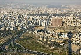 وضعیت بازار مسکن در تهران: خانه چقدر گران شد؟ متوسط متر مربع ۳۵ درصد از سال پیش گرانتر