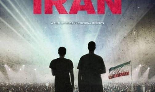 Film: Raving Iran