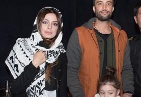 حس خودباوری بنیامین شکوفا شد: عکس جدید فرزند بنیامین از همسر دوم خود شایلی و توضیح اینکه چرا اینبار در ایران به دنیا آمد و نه آمریکا