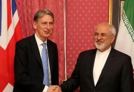 انگلیس ۲۶۰ ایرانی را به ایران بازگرداند