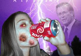 Was it Karma? How the Mastermind of Iraq War and Aspartame Died of Cancer