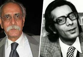 Another Iranian artist dies in exile: Nozar Azadi, the famed comedic actor typecast as Ghatebeh