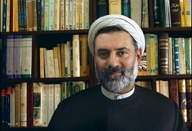سخنرانی محسن کدیور در بنیاد توحید
