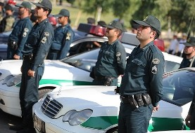 More than half of Iranian adults referred cases to Police offices last year!