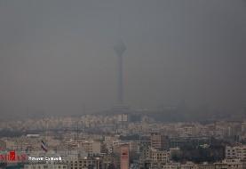 مرگ بارتر از خطر تحریم و جنگ: تهران چندمین شهر آلوده جهان است؟