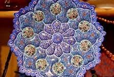 غرفه ایران در فستیوال جهانی دالاس