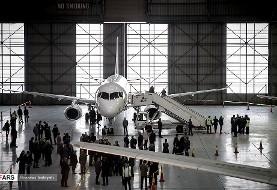 بازاریابی هواپیمای مسافربری سوخو سوپرجت ۱۰۰ روسی در مهرآباد: هر فروند ۲۵ میلیون دلار/ نیازمند مجوز اداره خزانه داری آمریکا نیست