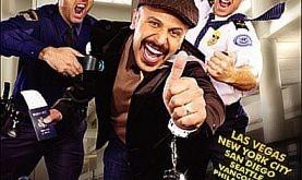 Maz Jobrani Comedy Show