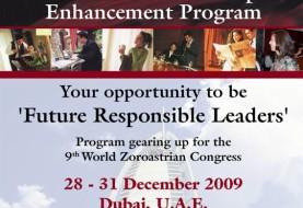 ۹th World Zoroastrian Congress