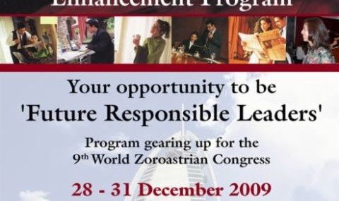 9th World Zoroastrian Congress