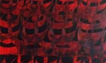 نمایشگاه آثار نقاشی فریدون امیدی