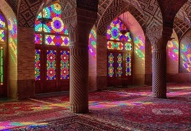 Iran: A Feast of Ancient Architecture, Art, Cuisine and Culture