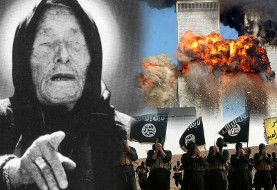 پیشگوییهای زن معروف نابینای بلغاری برای ۲۰۱۸
