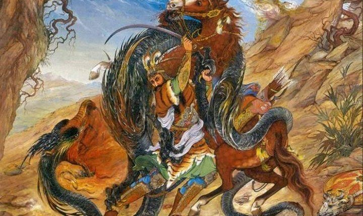 Iranian myth in Shahnameh (Review Session )
