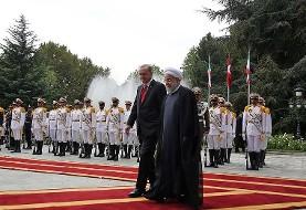 روند کاهشی صادرات ترکیه به ایران: ممنوعیت ۶۱ قلم کالای صادراتی ترکیه به ایران