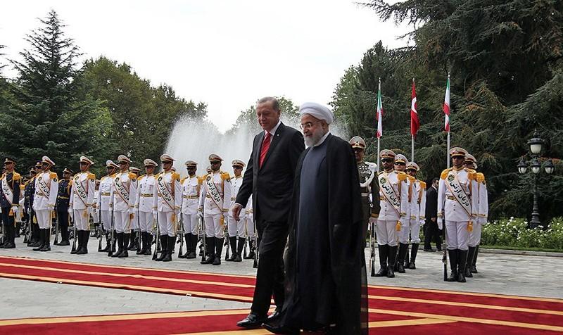 ترکیه خرید نفت از ایران را متوقف کرده است