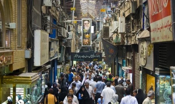 نمایشگاه آثار عکاسی درک براون از ایران و دنیای اسلام