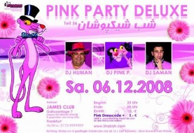 Pink Party Deluxe