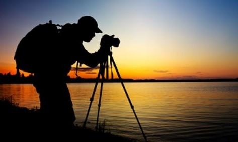 آشنایی با هنر عکاسی