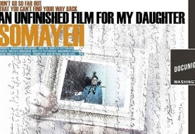 An Unfinished Film For My Daughter Somayeh
