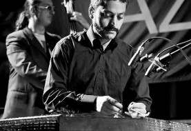 The voice of santur: A multicultural santur recital with Peyman Heydarian
