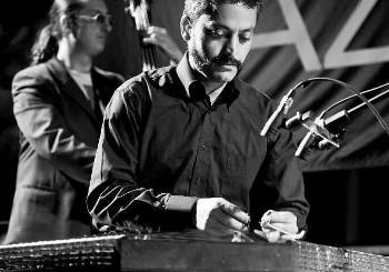 صدای سنتور: کنسرت موسیقی اصیل ایرانی